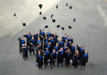 Bilan de l'année universitaire 2017-2018
