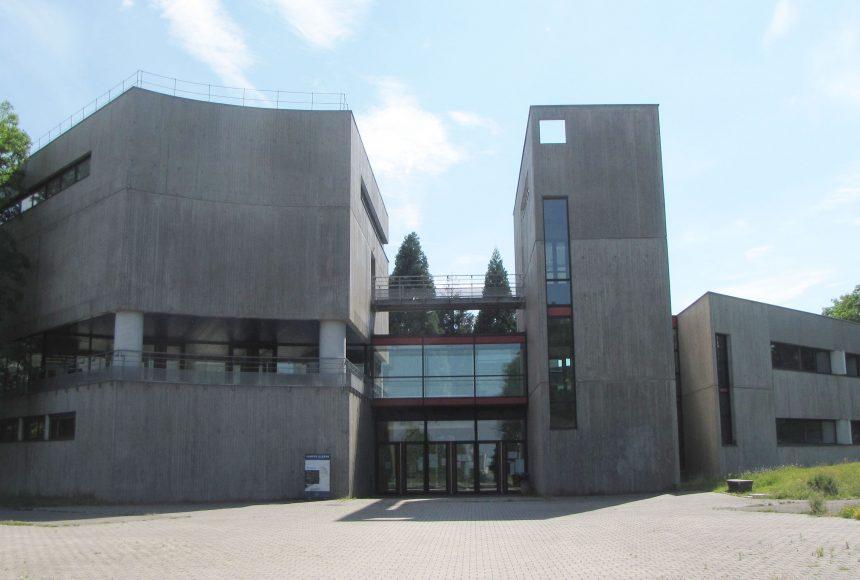 La Faculté des Sciences et Techniques de Mulhouse