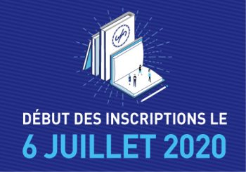 Inscriptions universitaires 2020-2021